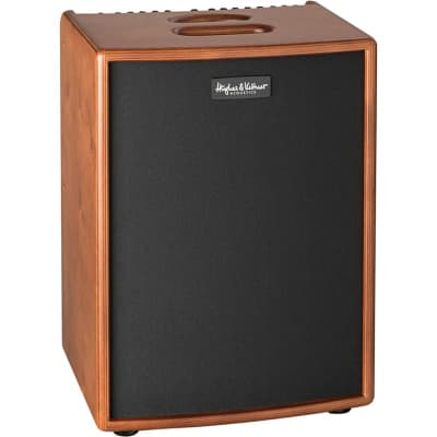 Hughes & Kettner ERA 2 Acoustic Combo, Wood for sale