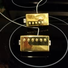 Gibson Classic 57 and Classic 57 plus pickup set