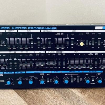 Roland MPG-80 Super Jupiter Programmer (Sean Hopper Private Collection) (Pre-Owned)