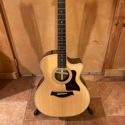 Taylor 414ce with V-Class Bracing 2019 - 2020