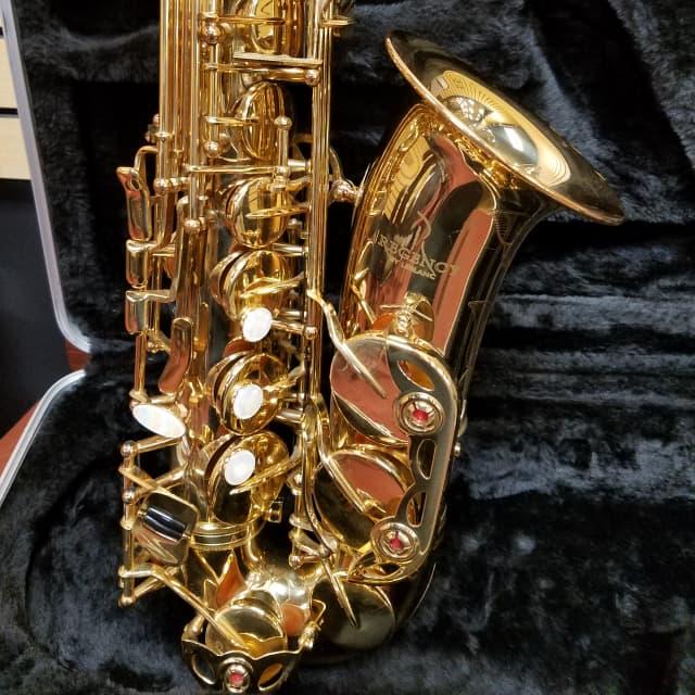 LeBlanc Regency Alto Saxophone image