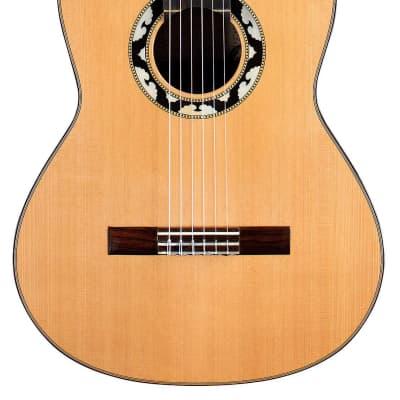 Pablo Requena 2006 Classical Guitar Cedar/CSA Rosewood for sale