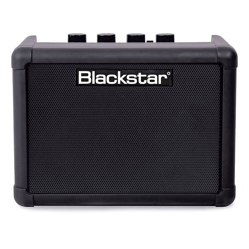 blackstar fly 3 mini combo mini guitar amp new ig528 reverb. Black Bedroom Furniture Sets. Home Design Ideas