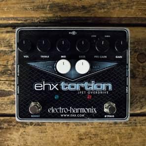 Electro-Harmonix EHXTortion Distortion Pedal