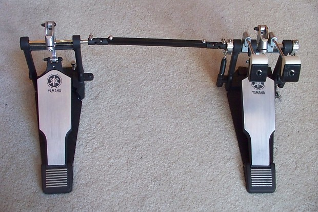 YAMAHA Flying Dragon Double Bass Pedal | Drumsum