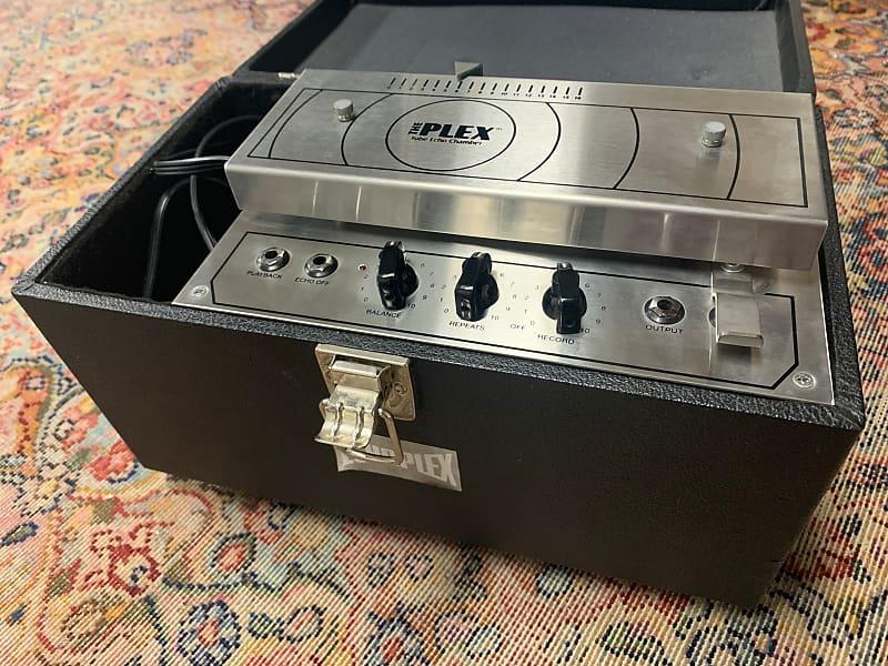 Echoplex Delay Pedal : maestro the plex echoplex tape delay yet yet reverb ~ Hamham.info Haus und Dekorationen