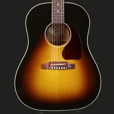 Gibson Acoustic J-45 / J45 Standard  Vintage Sunburst