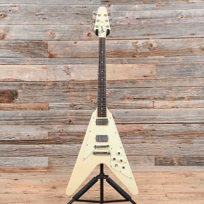 Gibson Flying V 1980-1983