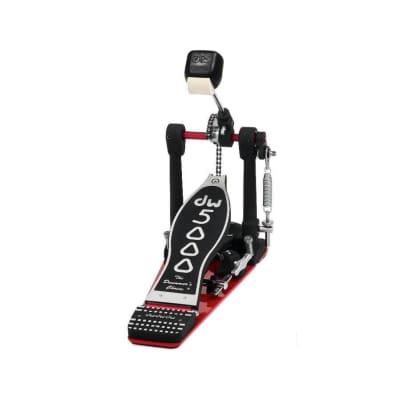 DW 5000 AH4 5000 Series Accelerator Single Chain Bass Drum Pedal