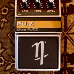 Nobels FU-Z Ultra Fuzz