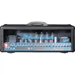 Hughes & Kettner TriAmp MK II 6-Channel 100-Watt Guitar Amp Head