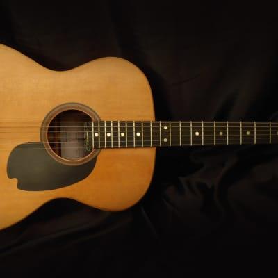 She - Handmade 6 String Acoustic Guitar