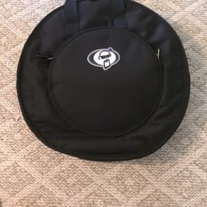 """Protection Racket 24"""" Cymbal Trolley Rolling Case"""