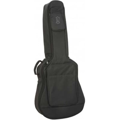 Levys EM20S Deluxe Acoustic Guitar Gigbag for sale