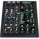 Mackie PROFX6v3 Professional 6 Channel Mixer w/ Effects Display Model