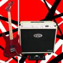 EVH 5150 III by Fender 2x12 50W Combo Amplifier - Ivory White =\//-/= Van Halen  =\//-/=