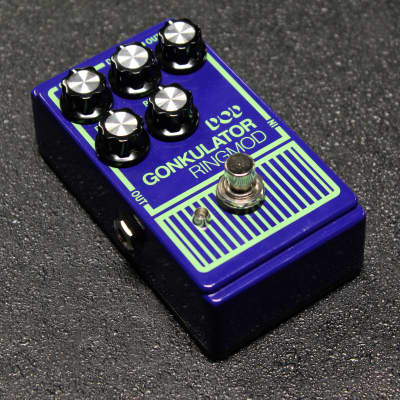 DOD Gonkulator Ring Modulator for sale