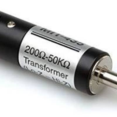 Mic Input Transformer