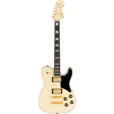 Fender Parallel Universe Volume II Troublemaker Tele Custom