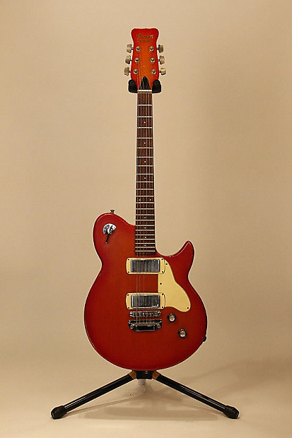 framus nashville red gold 1965 the american guitar store reverb. Black Bedroom Furniture Sets. Home Design Ideas