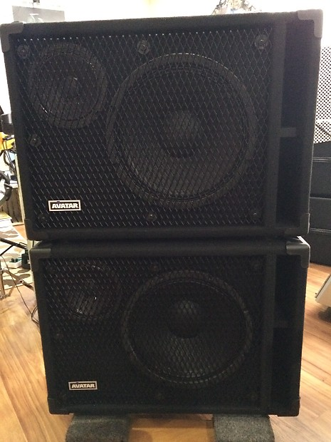 Avatar Bass Cabinet Review | MF Cabinets