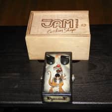 JAM Pedals Dyna-ssoR (Custom Shop) 2017