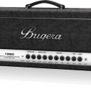 Bugera 1990 INFINIUM British Bite 120-Watt Amplifier Head
