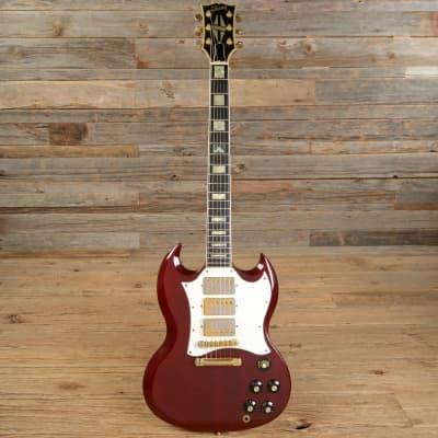 Gibson '67 SG Custom Reissue 1991 - 1992