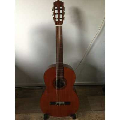 Suzuki Nayoga Model 730 1970 Made in Japan Spanish Guitar for sale
