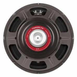 "Eminence Tonkerlite-8 12"" 125-Watt 8 Ohm Replacement Speaker"