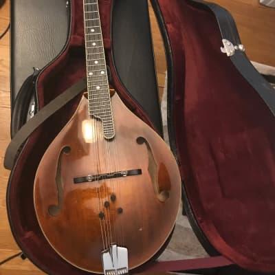 Eastman Mandolin MD 805