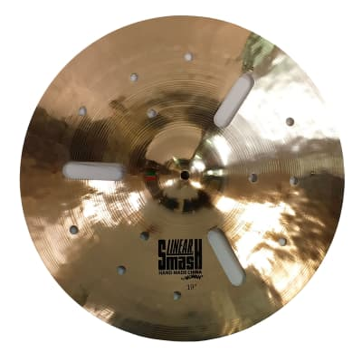 """Wuhan 19"""" XK Linear Smash Special Effects Cymbal"""