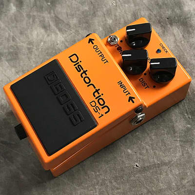 Keeley DS-1 ULTRA