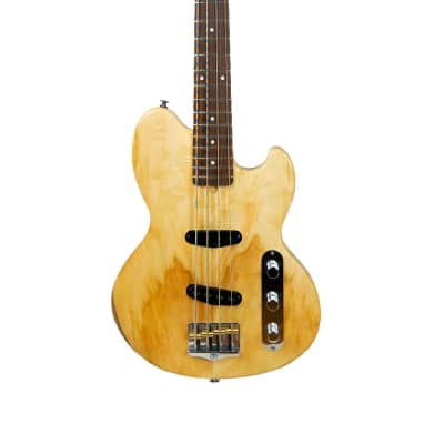 Form Factor Audio Wombat T4 Short Scale 4-String Bass for sale