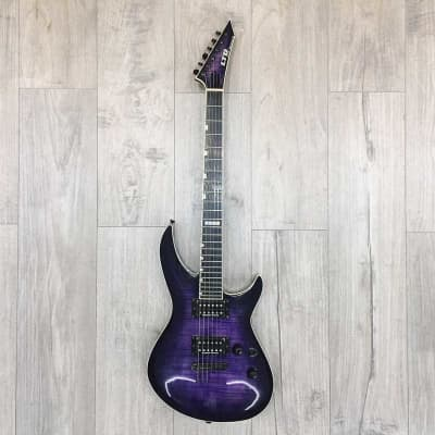 ESP LTD Elite Horizon-III