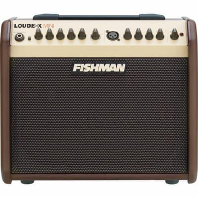 Fishman Loudbox Mini Acoustic Combo Amp w/ Bluetooth for sale