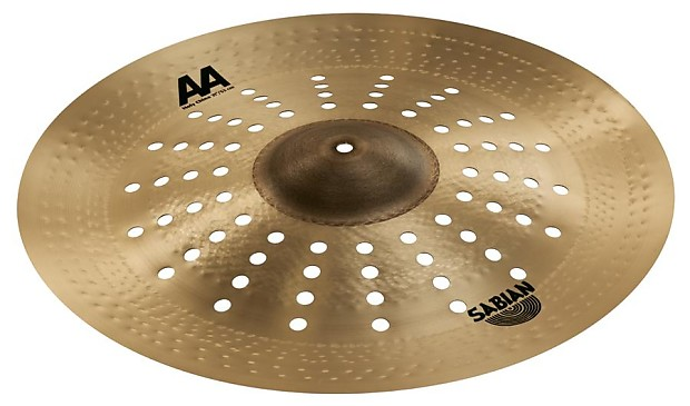 sabian 21 aa holy china cymbal reverb. Black Bedroom Furniture Sets. Home Design Ideas