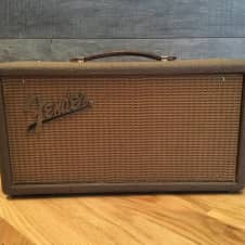 Fender Tube Reverb Head 1962