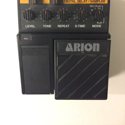 Arion DDS-1 Digital Delay / Sampler