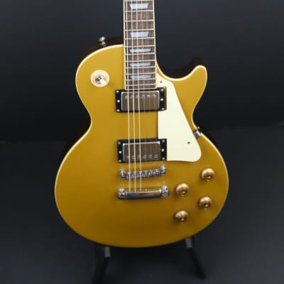 2004 Epiphone '56 Les Paul Gold Top for sale