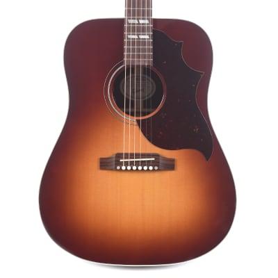Gibson Montana Hummingbird Studio Rosewood Rosewood Burst