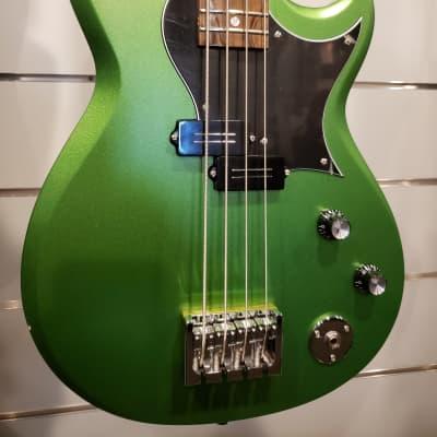 Reverend Wattplower Bass for sale
