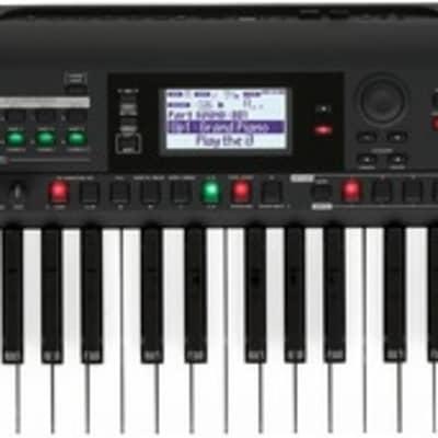 Korg i3 61 keys - black