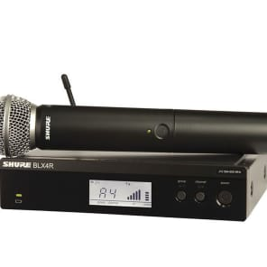 Shure BLX24R / SM58-H9