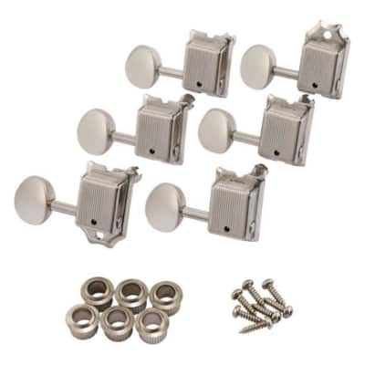 Fender 099-7201-000 Road Worn Stratocaster / Telecaster Tuning Heads (6)