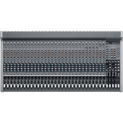 Mackie 3204-VLZ3 32-Channel Mic / Line Mixer