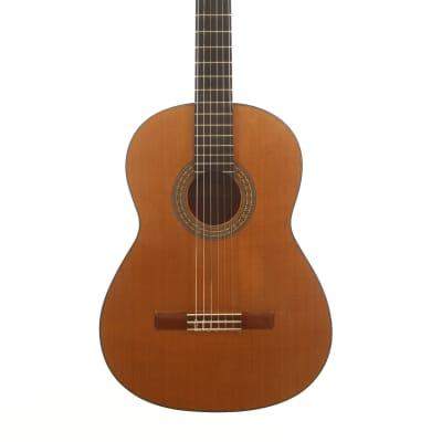 Juan Alvarez flamenco guitar 1962 - breathtaking guitar in Santos Hernandez/Marcelo Barbero style for sale