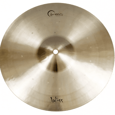 "Dream Cymbals 12"" Bliss Series Splash Cymbal"