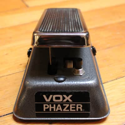 Sola Sound Vox Phazer 1970s for sale