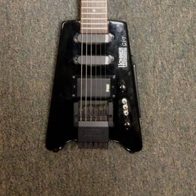 Hohner  G3t 1995 Black for sale